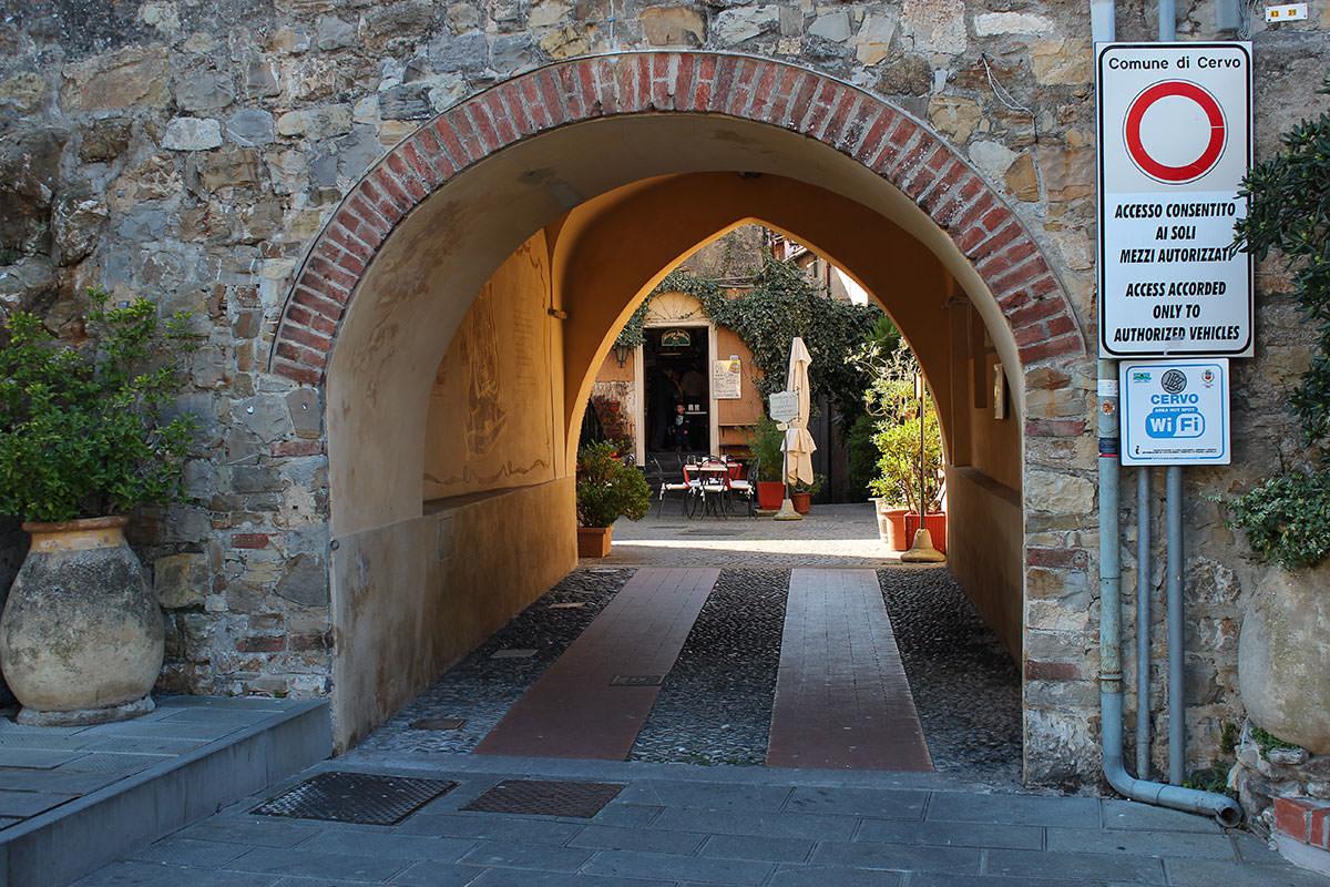 Al Borgo Sarzana Italy