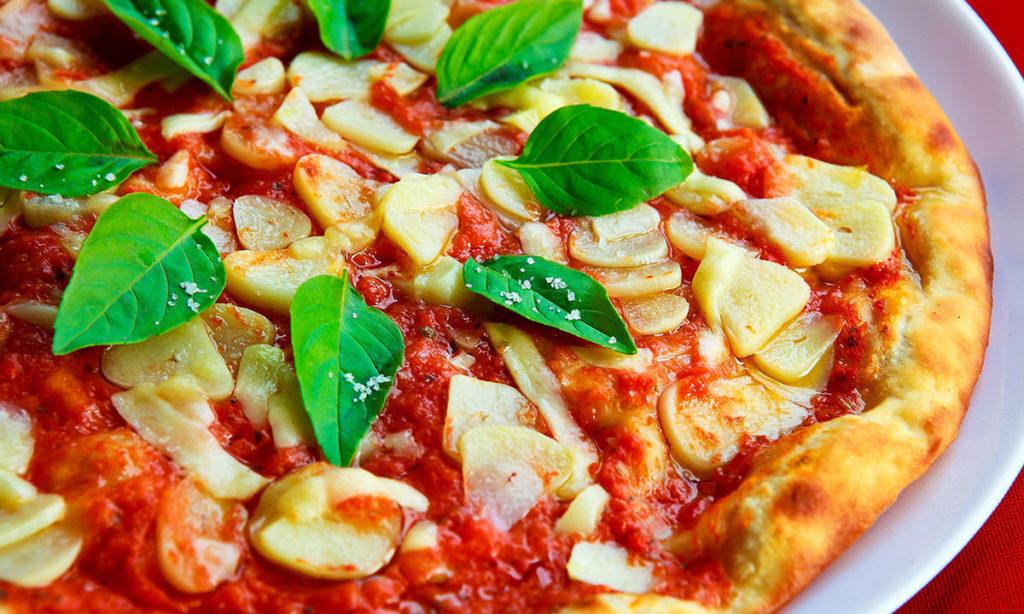 Migliori Pizzerie di Imperia