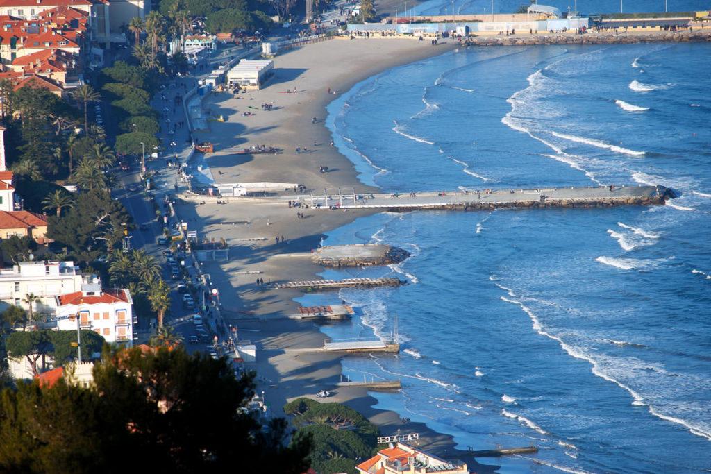 Spiagge Riviera dei Fiori