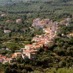 Montegrazie e il suo santuario