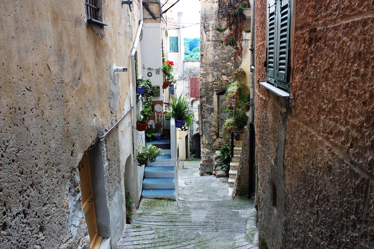Artallo via centrale