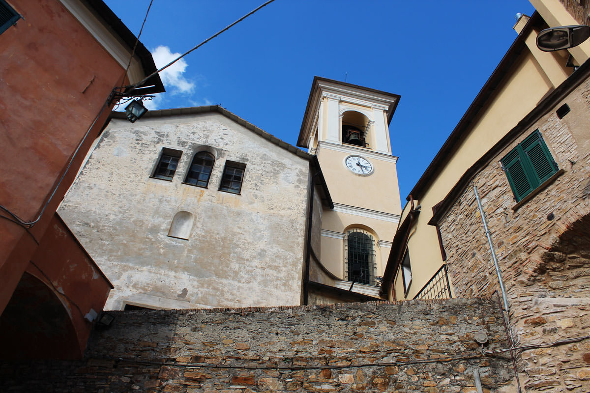 Chiesa di San Gottardo a Torrazza