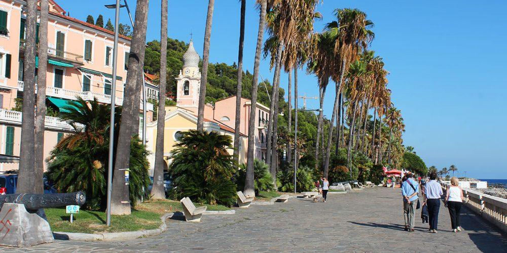 Borgo Peri