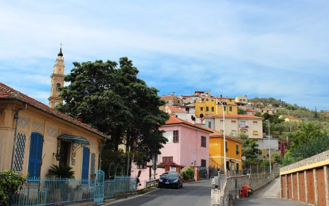 Il paese di Artallo