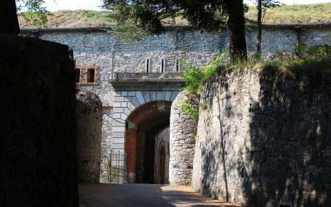 Forte Centrale