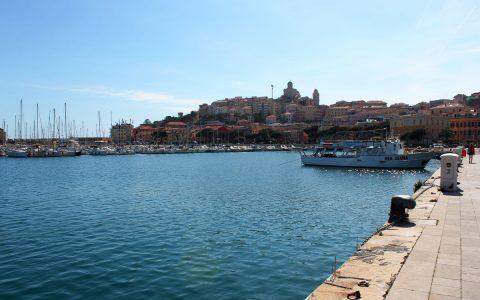 Borgo Marina: l'antico borgo affacciato sul mare a Imperia Porto Maurizio