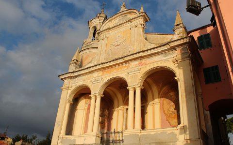 L'oratorio di San Pietro