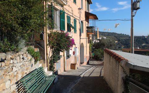Borgo d'Oneglia