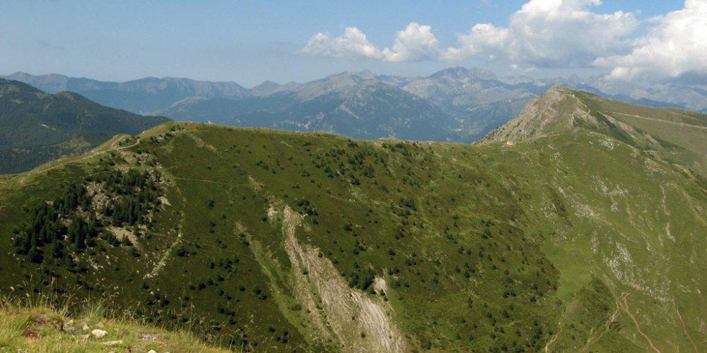 Il Parco Alpi Liguri