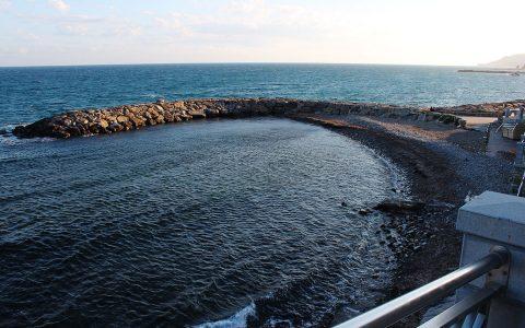 Spiaggia di Borgo Foce